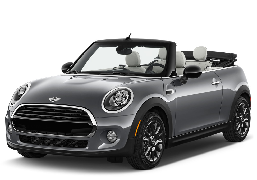 Requirements To Rent A Car >> Mini Cabrio – Autosbalears